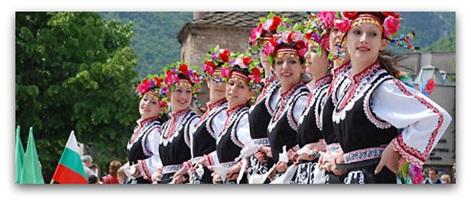 Български) честит 3 март!