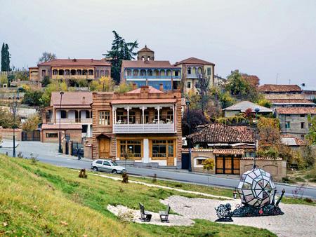 Картинки по запросу грузия   Телави