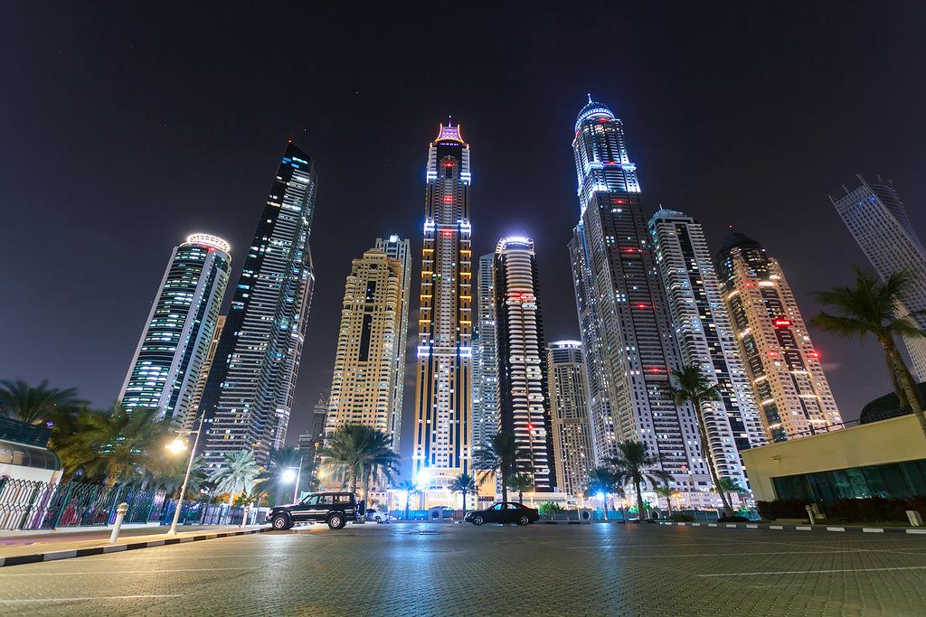 Дубай отдых цены 2017 вылет из уфы