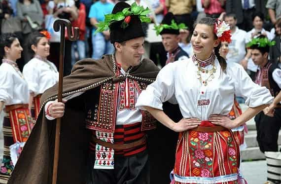 Праздники в Хорватии
