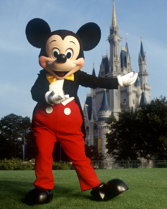creative writing about trip to disneyland