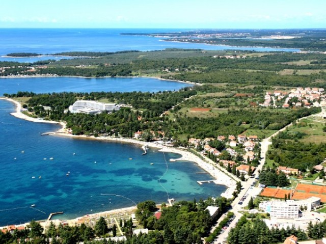 Медитеран хорватия пореч